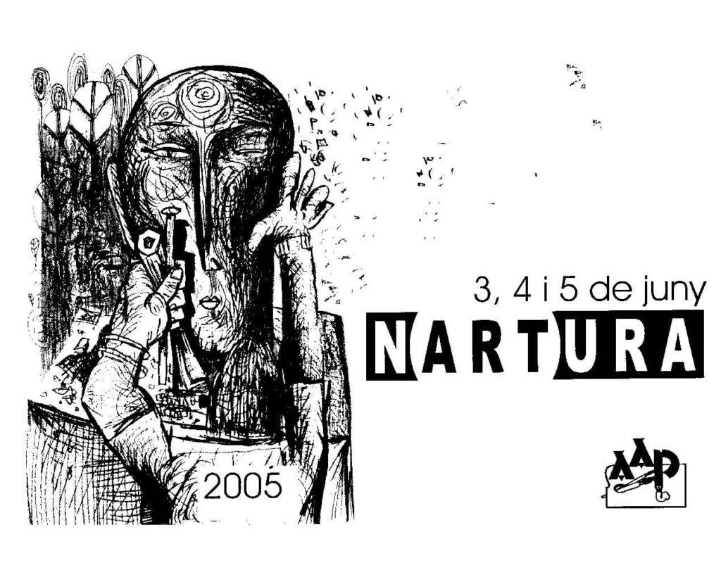 Nartura Lleida 9